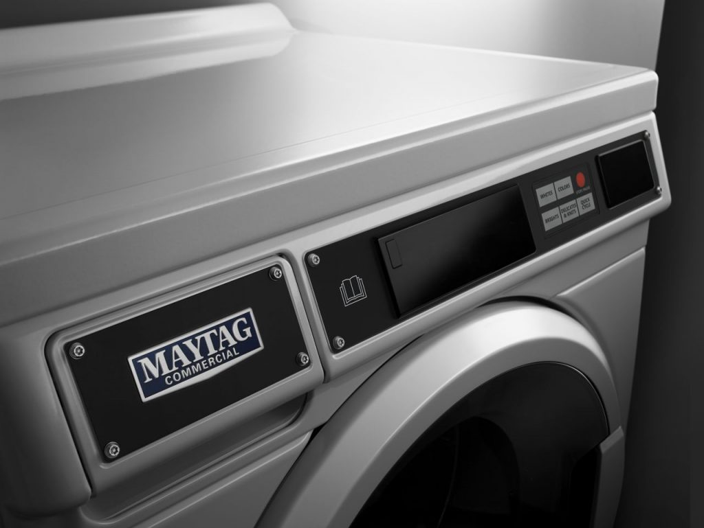 Maytags New Front Load Washer Is Here Article Dls Maytag