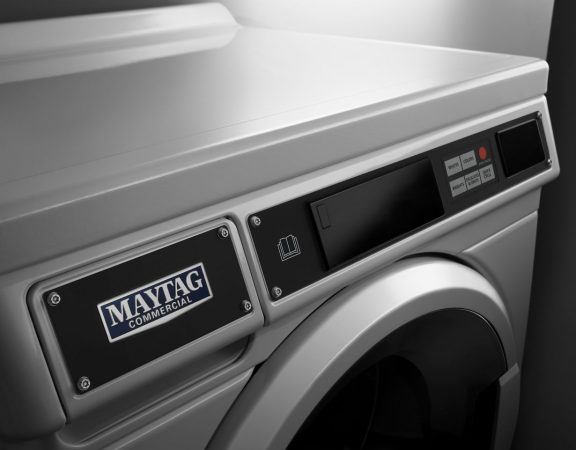 MHN33PN Front Load Washer