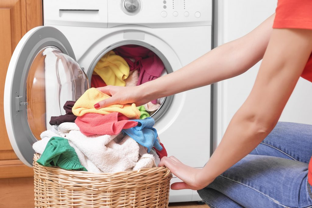 Laundry Tips For Cleaner Clothes And Lower Bills Article