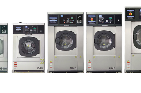 girbau-soft-mount-washing-machines
