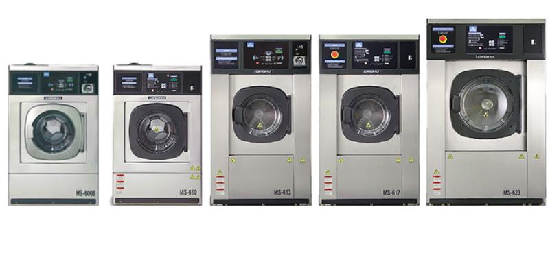 girbau-soft-mount-washing-machines