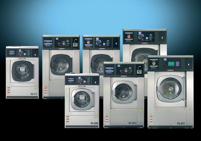 Why Upgrade Your Commercial Washing Machines - Article   DLS