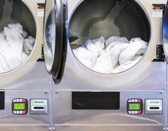 5 Costly Laundromat Mistakes and How to Avoid Them